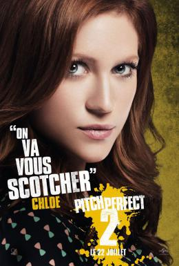 photo 37/46 - Pitch Perfect 2 - © Universal Pictures International France