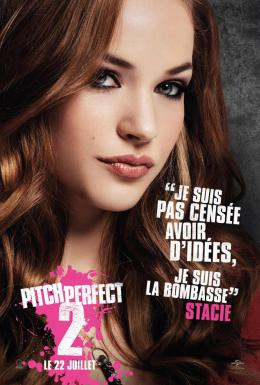 photo 35/46 - Pitch Perfect 2 - © Universal Pictures International France