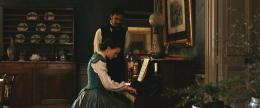 Henry Lloyd-Hughes Madame Bovary photo 5 sur 5