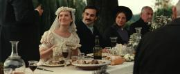 Henry Lloyd-Hughes Madame Bovary photo 3 sur 5