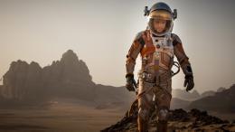 photo 21/74 - Matt Damon - Seul sur Mars - © 20th Century Fox