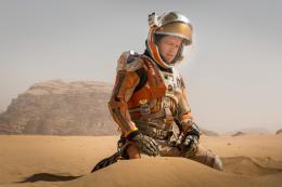 photo 14/74 - Matt Damon - Seul sur Mars - © 20th Century Fox