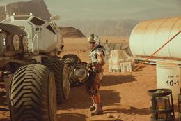 photo 4/74 - Matt Damon - Seul sur Mars - © 20th Century Fox