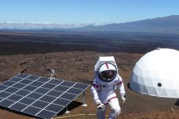photo 6/74 - Seul sur Mars - © 20th Century Fox