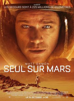 photo 73/74 - Seul sur Mars - © 20th Century Fox