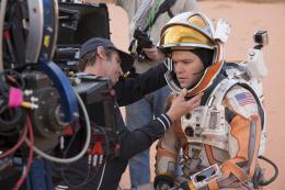 Seul sur Mars Matt Damon photo 7 sur 74