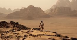 photo 20/74 - Matt Damon - Seul sur Mars - © 20th Century Fox