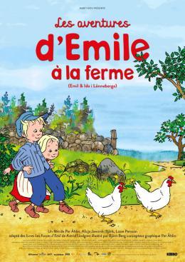 photo 9/9 - Les Aventures d'Emile à la Ferme - © KMBO