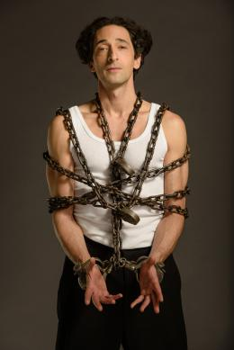 Adrien Brody Houdini photo 7 sur 240