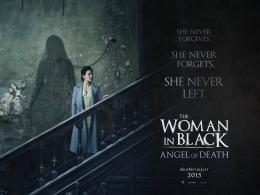 La Dame en noir 2 : L'Ange de la Mort photo 9 sur 10