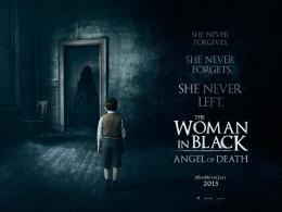 La Dame en noir 2 : L'Ange de la Mort photo 8 sur 10