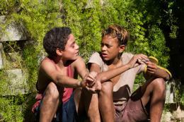 photo 7/129 - Eduardo Luis, Gabriel Weinstein - Favelas - © Universal Pictures International France
