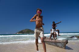 photo 65/129 - Eduardo Luis - Favelas - © Universal Pictures International France