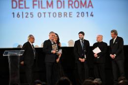 photo 129/129 - Festival de Rome 2014 - Remise de Prix - Favelas - © Universal Pictures International France