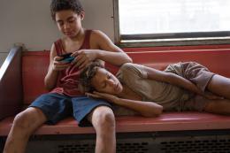 photo 43/129 - Eduardo Luis, Gabriel Weinstein - Favelas - © Universal Pictures International France