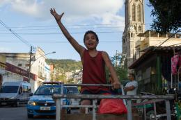 photo 29/129 - Gabriel Weinstein - Favelas - © Universal Pictures International France