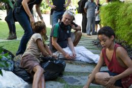 photo 18/129 - Stephen Daldry, Gabriel Weinstein - Favelas - © Universal Pictures International France