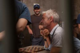 photo 88/129 - Stephen Daldry, Rooney Mara - Favelas - © Universal Pictures International France