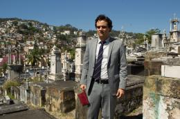 photo 14/129 - Wagner Moura - Favelas - © Universal Pictures International France