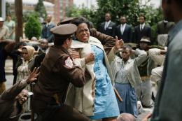 photo 8/35 - Lorraine Toussaint - Selma - © Path� Distribution