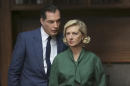 photo 35/49 - Les petits meurtres d'Agatha Christie : Cartes sur table - © France TV Distribution