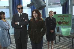 photo 25/49 - Les petits meurtres d'Agatha Christie : Cartes sur table - © France TV Distribution