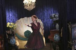 photo 20/49 - Les petits meurtres d'Agatha Christie : Cartes sur table - © France TV Distribution