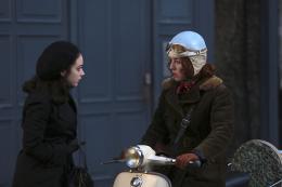 photo 44/49 - Les petits meurtres d'Agatha Christie : Cartes sur table - © France TV Distribution