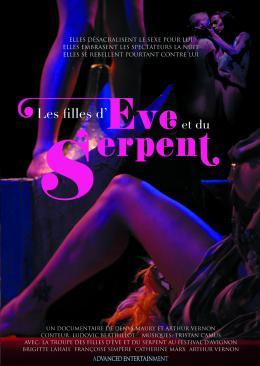 photo 1/1 - Les Filles d'Eve et du Serpent