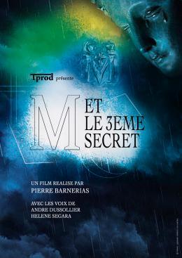 photo 1/1 - M et le 3ème secret