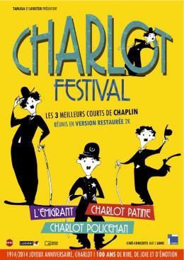 Charlot Festival photo 1 sur 1