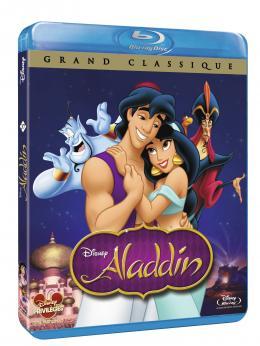 photo 1/15 - Aladdin