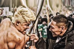photo 7/9 - Tokyo Tribe - © Wild Side