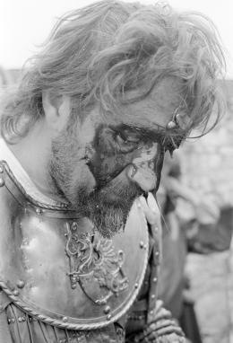 photo 3/23 - Il est difficile d'être un Dieu - © Capricci Films
