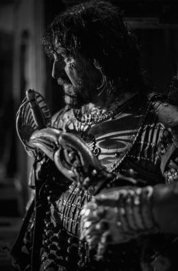 photo 2/23 - Il est difficile d'être un Dieu - © Capricci Films