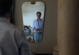 Brad Pitt Vue Sur Mer photo 3 sur 424