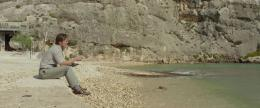 Brad Pitt Vue Sur Mer photo 8 sur 424