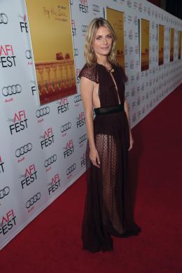 photo 29/42 - Présentation du film à Los Angeles lors de l'AFI Fest - Vue sur Mer - © Universal Pictures