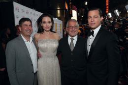 photo 36/42 - Présentation du film à Los Angeles lors de l'AFI Fest - Vue sur Mer - © Universal Pictures