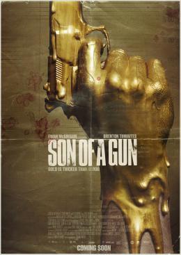 photo 7/7 - Son of a Gun