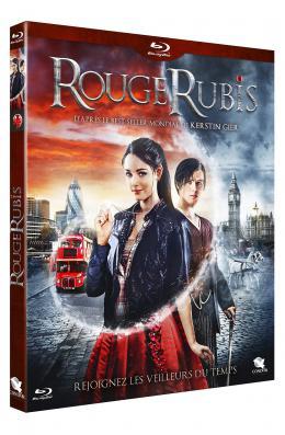 photo 22/23 - Rouge Rubis - © Condor Entertainment
