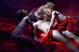 Vampires en Toute Intimité photo 4 sur 14