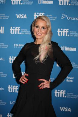 photo 29/42 - Noomi Rapace - Présentation du film au Festival de Toronto 2014 - Quand Vient la Nuit - © Isabelle Vautier pour CommeAuCinema.com