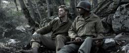 photo 1/14 - Ben Urie - Saints and Soldiers 3 : Le sacrifice des blindés - © Condor Entertainment