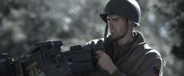 photo 12/14 - Adam Gregory - Saints and Soldiers 3 : Le sacrifice des blind�s - © Condor Entertainment