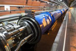 photo 10/12 - Particle Fever - La Fièvre des Particules - © Jupiter Communications