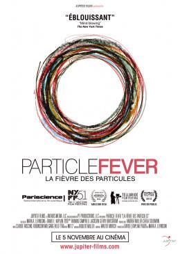 photo 11/12 - Particle Fever - La Fièvre des Particules - © Jupiter Communications