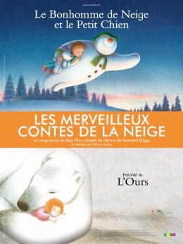 photo 5/5 - Les Merveilleux contes de la Neige - © KMBO