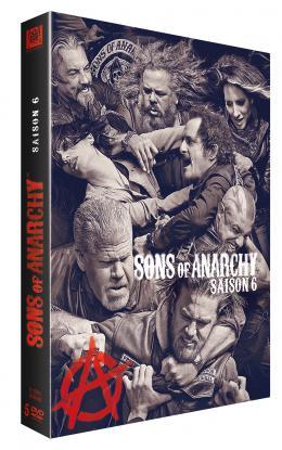 photo 13/13 - Sons of Anarchy - Saison 6 - © FPE