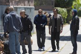 photo 3/13 - Charlie Hunnam - Sons of Anarchy - Saison 6 - © FPE